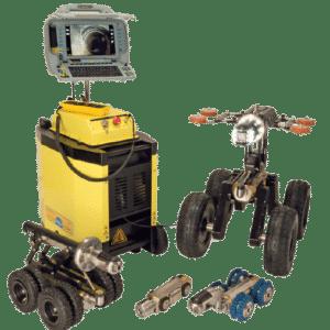 מצלמות רובוטיות